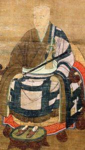 Rinzai Zenmeister Eisai